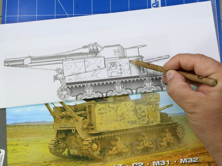 16 Build Review M31 U.S. Tank Recovery Vehicle 1:35 Takom (#2088)