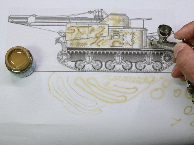 17 Build Review M31 U.S. Tank Recovery Vehicle 1:35 Takom (#2088)