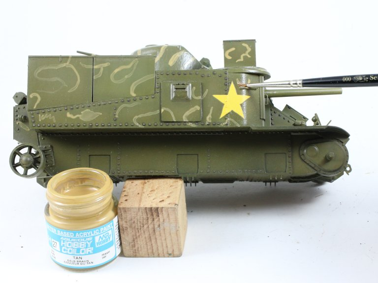 18 Build Review M31 U.S. Tank Recovery Vehicle 1:35 Takom (#2088)