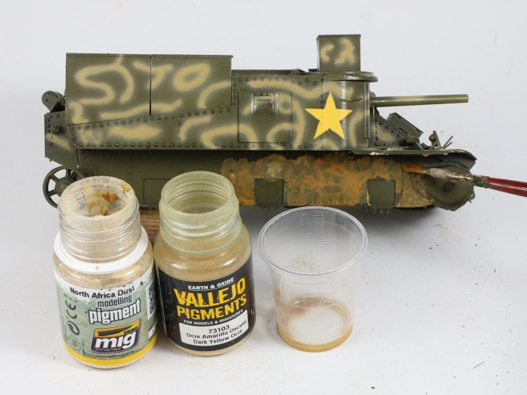 21 Build Review M31 U.S. Tank Recovery Vehicle 1:35 Takom (#2088)