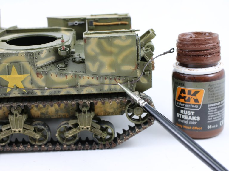 22 Build Review M31 U.S. Tank Recovery Vehicle 1:35 Takom (#2088)