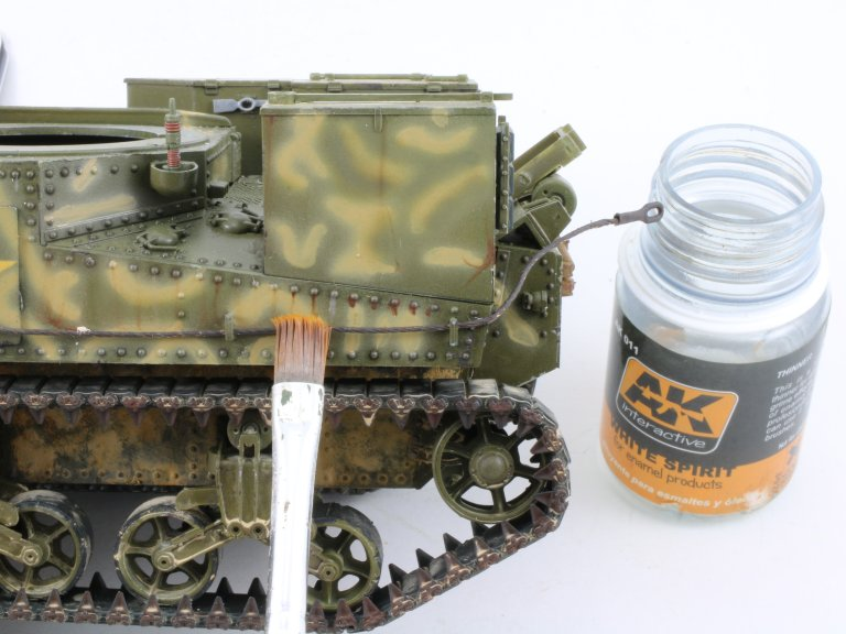23 Build Review M31 U.S. Tank Recovery Vehicle 1:35 Takom (#2088)
