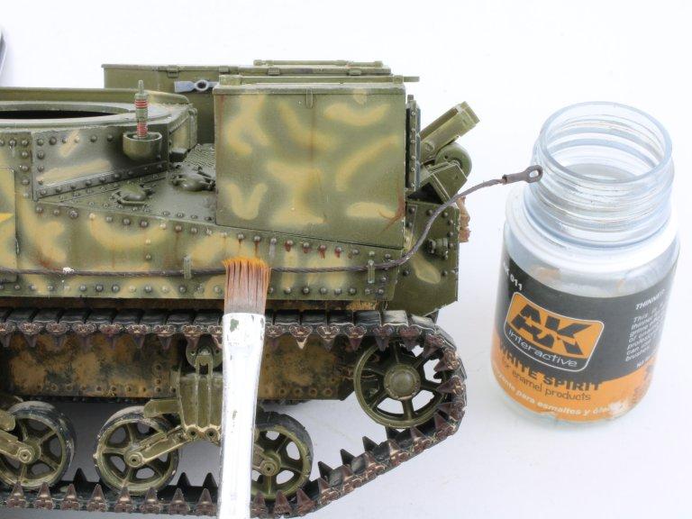 23 Build Review M31 U.S. Tank Recovery Vehicle 1:35 Takom (#2088)