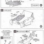 ARK-Model-48033-Polikarpov-I-16-Typ-24-Bauanleitung3-150x150 Polikarpov I-16 Typ 24 in 1:48 von ARK Models # 48033