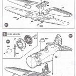ARK-Model-48033-Polikarpov-I-16-Typ-24-Bauanleitung4-150x150 Polikarpov I-16 Typ 24 in 1:48 von ARK Models # 48033