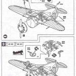 ARK-Model-48033-Polikarpov-I-16-Typ-24-Bauanleitung5-150x150 Polikarpov I-16 Typ 24 in 1:48 von ARK Models # 48033