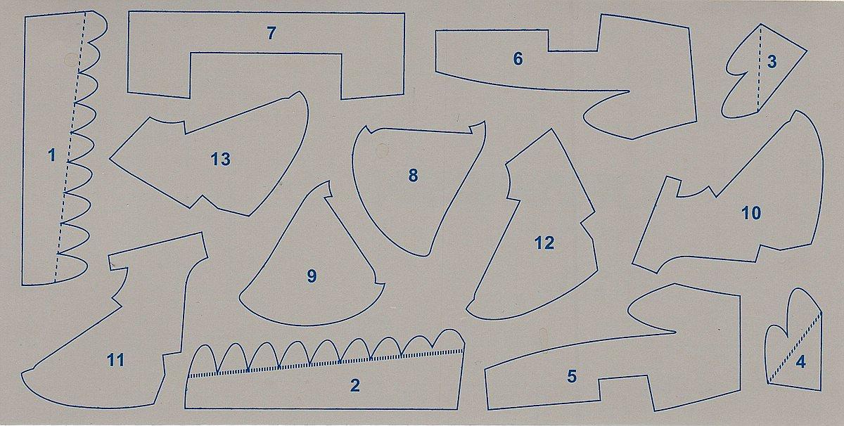 ARK-Models-48001-Polikarpov-I-16-Typ-10-Valery-Chkalow-4 Polikarpov I-16 Typ 10 Valery Chkalov in 1:48 von ARK Models 48001