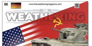 Unter neuer Leitung – The Weathering Magazine # 24