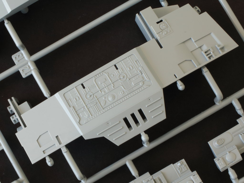 B-1 AT-AT 1:144 Bandai/Revell (0214476 )