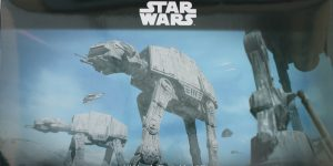 AT-AT 1:144 Bandai/Revell (0214476 )