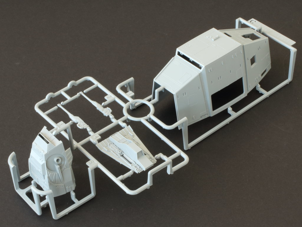 C.jpg AT-AT 1:144 Bandai/Revell (0214476 )