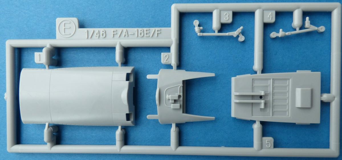"""Eduard-11129-F-18E-Superbug-20 F-18E """"Superbug"""" als Limited Edition von Eduard #11129"""