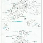 """Eduard-11129-F-18E-Superbug-65-150x150 F-18E """"Superbug"""" als Limited Edition von Eduard #11129"""