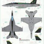 """Eduard-11129-F-18E-Superbug-70-150x150 F-18E """"Superbug"""" als Limited Edition von Eduard #11129"""