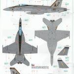 """Eduard-11129-F-18E-Superbug-72-150x150 F-18E """"Superbug"""" als Limited Edition von Eduard #11129"""
