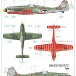 Eduard-4461-Fw-190-D-9-5-150x150 Focke Wulf FW 190 D-9 in 1:144 von Eduard # 4461