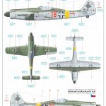 Eduard-4461-Fw-190-D-9-6-150x150 Focke Wulf FW 190 D-9 in 1:144 von Eduard # 4461