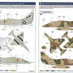 Eduard-4466-A-F-22-150x150 A-4F Skyhawk in 1:144 von Eduard #4466
