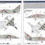 Eduard-4466-A-F-23-150x150 A-4F Skyhawk in 1:144 von Eduard #4466