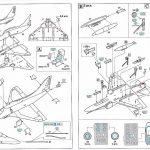 Eduard-4466-A-F-25-150x150 A-4F Skyhawk in 1:144 von Eduard #4466