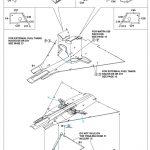 Eduard-8103-Mirage-III-C14-150x150 Mirage IIIC in 1:48 von Eduard # 8103