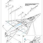 Eduard-8103-Mirage-III-C16-150x150 Mirage IIIC in 1:48 von Eduard # 8103