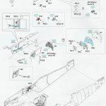 Eduard-82161-Bf-109-G-10-WNF-Diana-24-150x150 Messerschmitt Bf 109 G-10 WNF/Diana in 1:48 Eduard Profi-Pack #82161