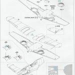 Eduard-82161-Bf-109-G-10-WNF-Diana-26-150x150 Messerschmitt Bf 109 G-10 WNF/Diana in 1:48 Eduard Profi-Pack #82161
