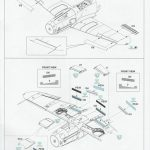 Eduard-82161-Bf-109-G-10-WNF-Diana-27-150x150 Messerschmitt Bf 109 G-10 WNF/Diana in 1:48 Eduard Profi-Pack #82161