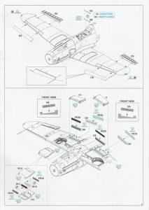 Eduard-82161-Bf-109-G-10-WNF-Diana-27-213x300 Eduard 82161 Bf 109 G-10 WNF Diana (27)