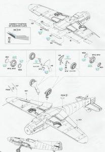 Eduard-82161-Bf-109-G-10-WNF-Diana-28-207x300 Eduard 82161 Bf 109 G-10 WNF Diana (28)