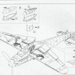 Eduard-82161-Bf-109-G-10-WNF-Diana-30-150x150 Messerschmitt Bf 109 G-10 WNF/Diana in 1:48 Eduard Profi-Pack #82161