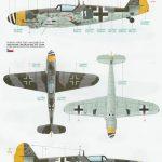 Eduard-82161-Bf-109-G-10-WNF-Diana-31-150x150 Messerschmitt Bf 109 G-10 WNF/Diana in 1:48 Eduard Profi-Pack #82161