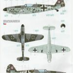 Eduard-82161-Bf-109-G-10-WNF-Diana-34-150x150 Messerschmitt Bf 109 G-10 WNF/Diana in 1:48 Eduard Profi-Pack #82161