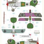 Eduard-8408-Albatros-D.V-WEEKEND-Bemalungsanleitung-1-150x150 Albatros D.V in 1:48 Eduard WEEKEND #8408