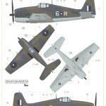 Eduard-8435-Hellcat-Mk.-I-WEEKEND-Bemalungsanleitung-1-150x150 Hellcat Mk. I in 1:48 von Eduard WEEKEND #8435
