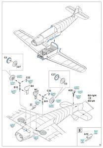 Eduard-8479-Bf-108-Taifun-WEEKEND-Bauanleitung4-209x300 Eduard 8479 Bf 108 Taifun WEEKEND Bauanleitung4