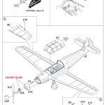 Eduard-8479-Bf-108-Taifun-WEEKEND-Bauanleitung5-150x150 Messerschmitt Bf 108 Taifun Eduard WEEKEND # 8479