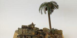Build Review M31 U.S. Tank Recovery Vehicle 1:35 Takom (#2088)