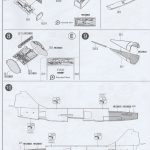 Kinetic-Gold-48083-F-104G-Starfighter-46-150x150 F-104G Luftwaffe Starfighter in 1:48 von KINETIC #48083
