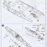 Kinetic-Gold-48083-F-104G-Starfighter-47-150x150 F-104G Luftwaffe Starfighter in 1:48 von KINETIC #48083