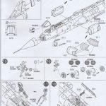 Kinetic-Gold-48083-F-104G-Starfighter-48-150x150 F-104G Luftwaffe Starfighter in 1:48 von KINETIC #48083