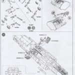 Kinetic-Gold-48083-F-104G-Starfighter-49-150x150 F-104G Luftwaffe Starfighter in 1:48 von KINETIC #48083