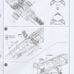 Kinetic-Gold-48083-F-104G-Starfighter-50-150x150 F-104G Luftwaffe Starfighter in 1:48 von KINETIC #48083