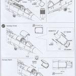 Kinetic-Gold-48083-F-104G-Starfighter-52-150x150 F-104G Luftwaffe Starfighter in 1:48 von KINETIC #48083