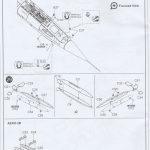 Kinetic-Gold-48083-F-104G-Starfighter-53-150x150 F-104G Luftwaffe Starfighter in 1:48 von KINETIC #48083