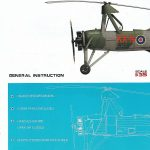 MiniArt-41008-Avro-671-Rota-Mk.-I-RAF-Bauanleitung-1-150x150 Avro 671 Rota Mk. I RAF in 1:35 von MiniArt # 41008
