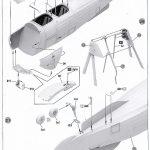MiniArt-41008-Avro-671-Rota-Mk.-I-RAF-Bauanleitung-6-150x150 Avro 671 Rota Mk. I RAF in 1:35 von MiniArt # 41008