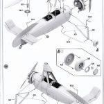 MiniArt-41008-Avro-671-Rota-Mk.-I-RAF-Bauanleitung-8-150x150 Avro 671 Rota Mk. I RAF in 1:35 von MiniArt # 41008