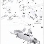 MiniArt-41008-Avro-671-Rota-Mk.-I-RAF-Bauanleitung-9-150x150 Avro 671 Rota Mk. I RAF in 1:35 von MiniArt # 41008